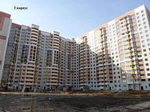 Сбербанк стал финансовым партнером проекта ЖК «Ольгино Парк» Холдинговой компании «ГВСУ «Центр»