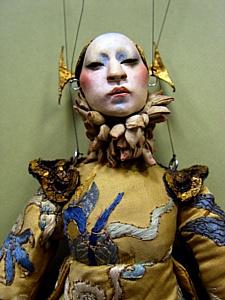 Международная выставка кукол и мишек Тедди «Время кукол №14»