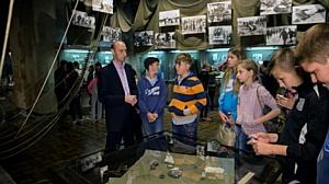 Акция «Заглянуть в прошлое»: Великая Отечественная война – история и настоящее