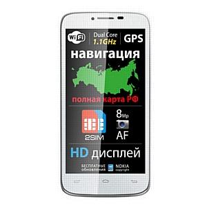 Explay представляет флагманский смартфон «качества HD»