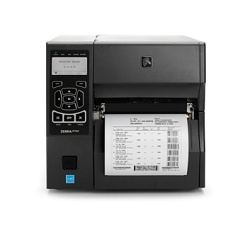 Zebra Technologies выпустили принтер с полным набором приложений Link-OS