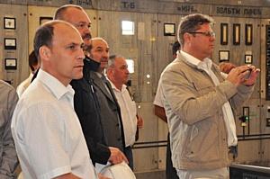Директора предприятий ОАО «ФСК ЕЭС» повысили квалификацию