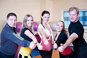 Педагогический колледж фитнеса: нам 15 лет!