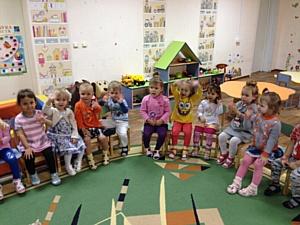 В Югре четвертый частный детский сад получил лицензию на осуществление образовательной деятельности