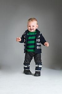 Модная одежда Твое теперь и для самых маленьких