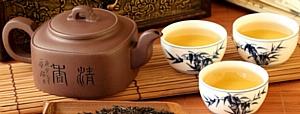 Чайные традиции от Cataleya и PayOnline