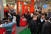 Итоги выставки «СтройCиб - 2012»