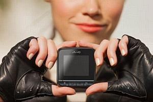 Mio Technology представляет новый видеорегистратор MiVue 338