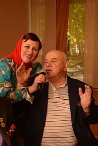 На предприятиях «Сибирского цемента» прошли мероприятия, приуроченные ко Дню пожилого человека