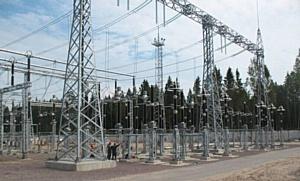 МЭС Северо-Запада к 2014 году реконструируют подстанцию 330 кВ Кингисеппская в Ленинградской области