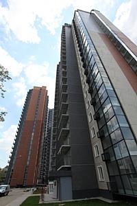 Холдинг ГВСУ «Центр» ввел в эксплуатацию первые дома новой индустриальной серии в ЖК Мичурино-Запад