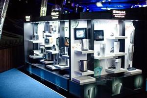 Hotpoint-Ariston представляет новую продуктовую линию с технологией High Definition