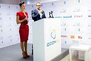 Книжная премия Рунета 2013 состоится при поддержке «Полезных связей»