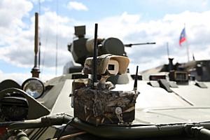 РБС на Международном военно-техническом форуме «Армия-2015»