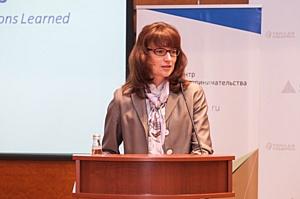 Женщины и бизнес в России