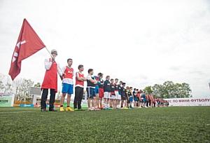 В Челябинске состоится большой праздник футбола