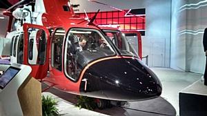 Heli-Expo 2014: Abu Dhabi Aviation заказывает 10 вертолетов Bell 525 Relentless