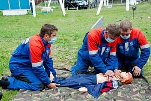 В Брянскэнерго прошли соревнования ремонтного персонала