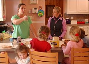 Супер-няни телеканала «Ю» возьмутся за самых сложных детей