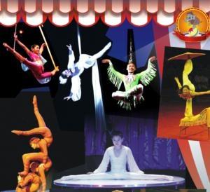 В Якутске пройдет международный праздник цирка