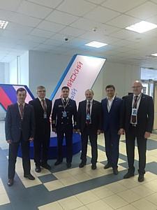 В работе «Форума действий. Регионы» ОНФ приняли участие 25 делегатов от Татарстана