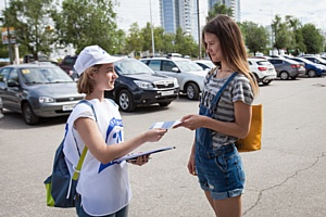 Более половины самарских водителей не знают, что их ожидает за вождение в нетрезвом виде