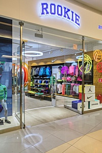 Inventive Retail Group открывает первый в России