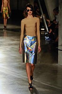 Обзор тенденций модного сезона с Леной Шупиковой