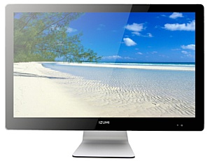 Новый ультрасовременный LED-телевизор IZUMI TLE24IF600В