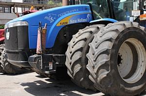«Агринол» предлагает аграриям выгодное импортозамещение