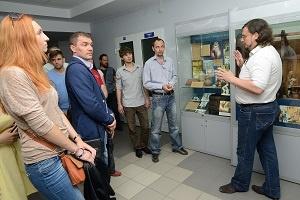 «Балтика-Ростов» ждёт гостей на «Открытые пивоварни»