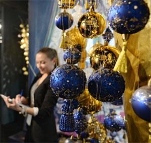Выставка Christmasworld: для тех, кто ищет блестящие идеи и волшебные возможности