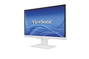 ViewSonic представляет мультимедийные мониторы для игр и развлечений нового поколения