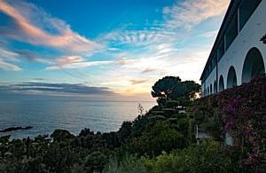 Новогодние традиции Южной Италии в отеле Santavenere