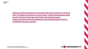 О текущей ситуации по борьбе с коронавирусом. 01.04.2020 г.