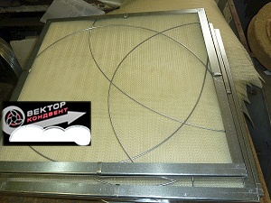 НПЦ Вектор-Кондвент предлагает вентиляционные фильтры