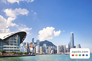 Agoda.com: лучшие предложения в мегаполисах Азии