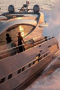 Worldmarine.ru - новый информационный сайт о суперяхтах, бизнес авиации и красивой жизни