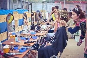 Eco Fashion Week 2014 завершилась в Москве