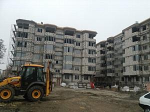 Оборудование Buderus сокращает затраты на отопление и ГВС в Ингушетии