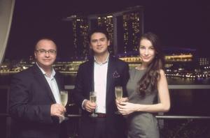 Юридическая фирма и Multi-Family Office CONFIDERI открывает сингапурский офис