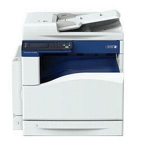 Новое МФУ от Xerox: доступная цветная печать от первоначальных инвестиций до стоимости отпечатка