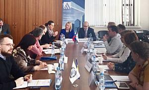 Комитет АМР обозначил основные тенденции и проблемы в сфере профессиональных кадров