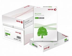Фабрика «Петро» выбирает Xerox Recycled