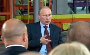Путин предложил шире применять госгарантии для кредитования