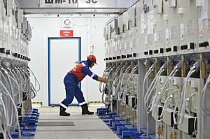 Безопасность на производстве – задача номер один