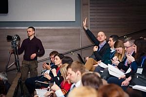 В Москве состоялся III международный Съезд профессионалов клиентоориентированного бизнеса.