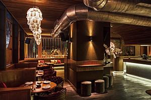 В феврале 2014 года открылся ресторан Toko в Дубай