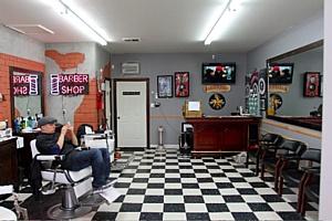 «New Balance 1600 Barbershop pack» в Fast Foot «М5 Молл»: мы продаем легенду!