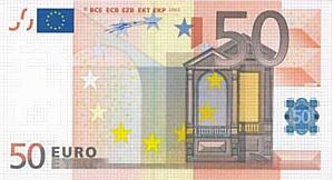 В Италии была арестована огромная партия поддельных евро.